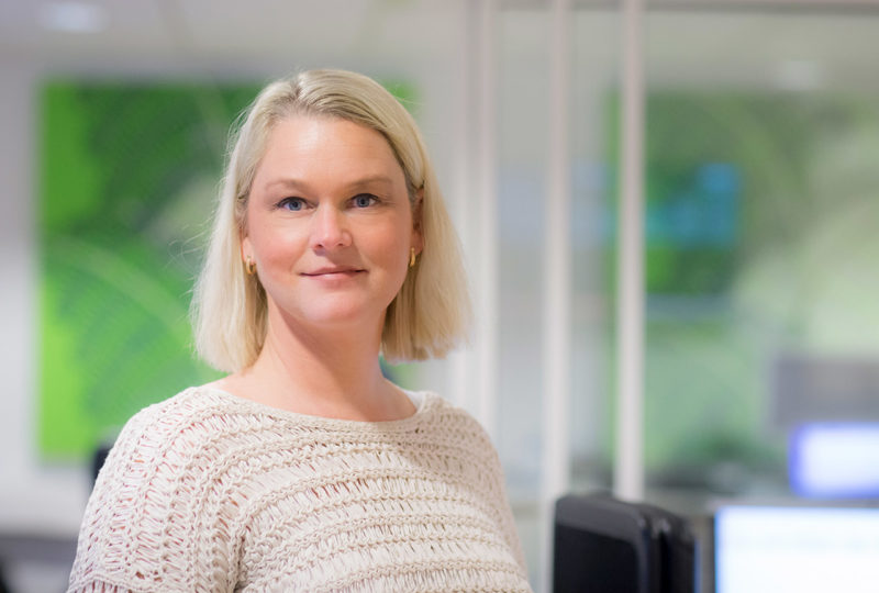Anna-Karin Engdahl Koordinator/Projektledare Circom