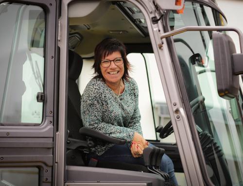 Ottosson Truck – Helsingborg