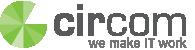 Circom Logotyp