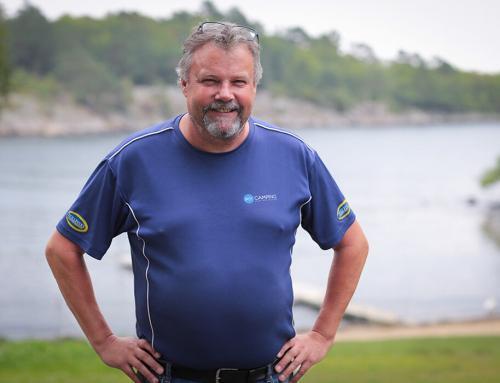 Kolleviks och Halens Camping och Stugby