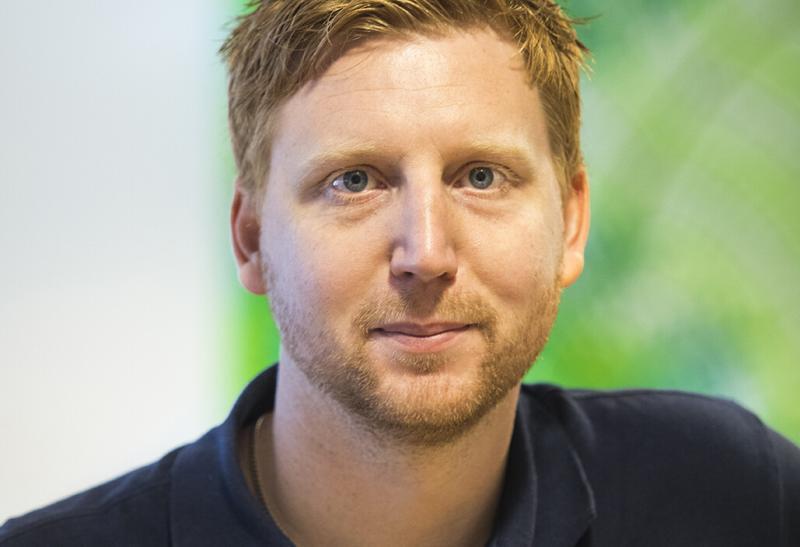 Simon Skugge, IT-konsult, Circom
