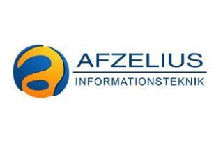 Afzelius logga