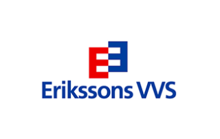 Erikssons VVS logga
