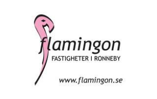 flamingon logga