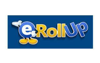 eRollUp logga