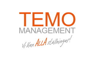 Temo Management logga
