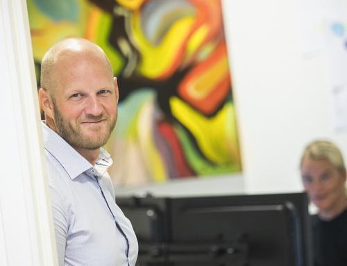 Circom Solutions växer och etablerar sig i Kristianstad