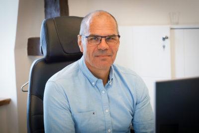 Jörgen Isgren