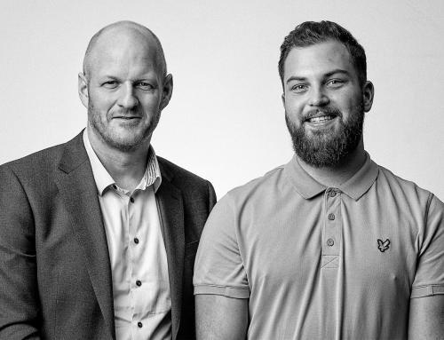 """Circom är nominerade i kategorin """"Årets företagare i Karlshamn"""" 2019"""