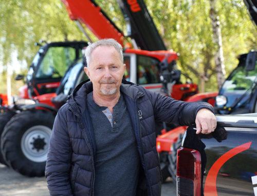 Olofsson i Syd – Karlshamn
