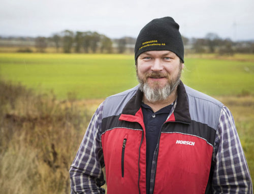 Ekengårds Jordbruksförvaltning – Sölvesborg